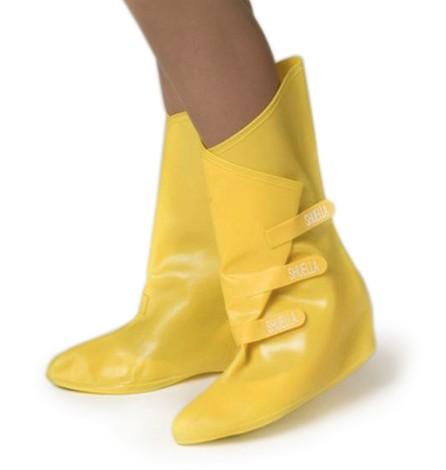 Зонтики для обуви Shuella (желтые)