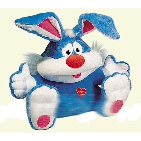 Игрушка «Заяц Чук»