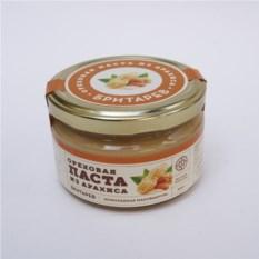 Ремесленная арахисовая паста «Бритарев»