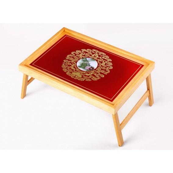 Столик для завтрака в постель «Китай»