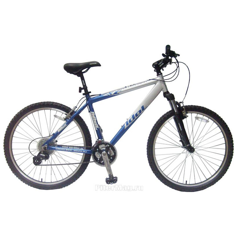 Велосипед Idol Rasta Fara
