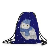 Рюкзак-мешок Сова