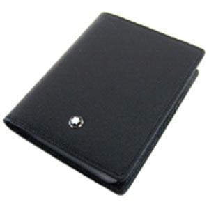 Футляр для кредитных карт Montblanc Meisterstuck