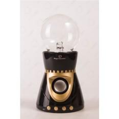 Bluetooth колонка плазменный шар Тесла