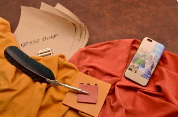 Чехол для iPhone 6 силиконовый TPU Нью-Йорк