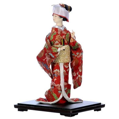 Кукла коллекционная «Гейша»