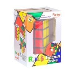 Головоломка Башня Рубика (2x2x4)