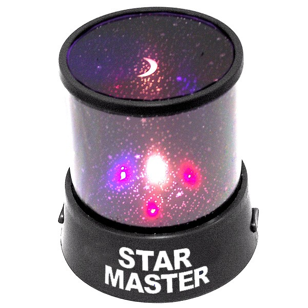Ночник - проектор Звездное небо