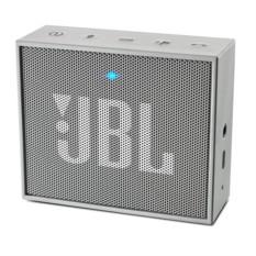 Портативная колонка JBL Go Grey