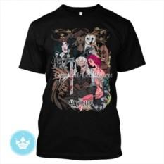 Мужская футболка Ведьмак 3