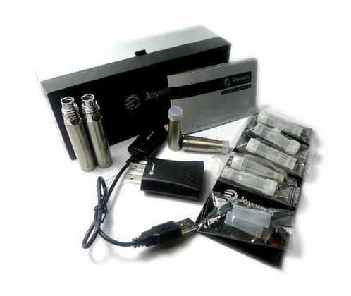 Набор из двух электронных сигарет Joye eGo-T
