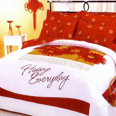 Комплект постельного белья PAPATYA