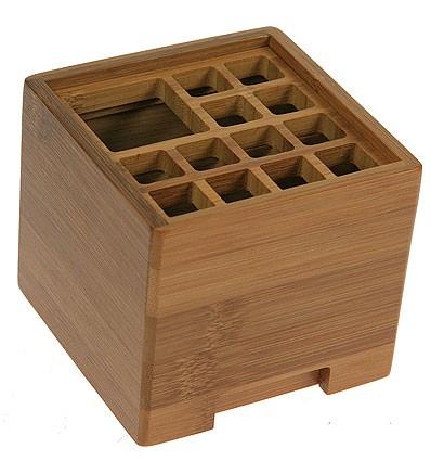 Настольный письменный набор из бамбука