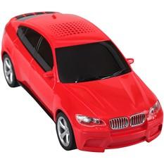 Колонка машинка BMW X6