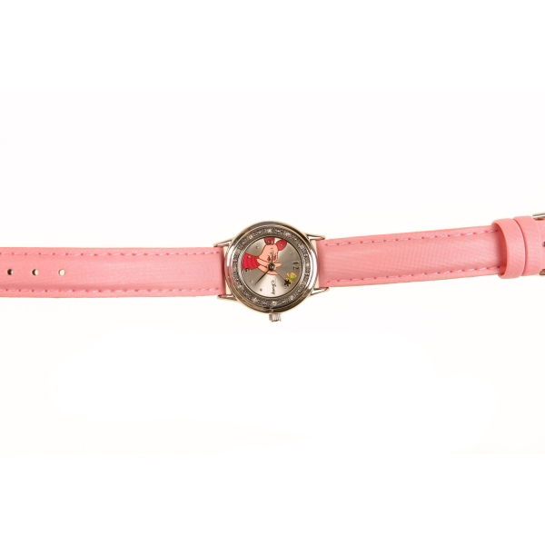 Часы детские «Пятачок»