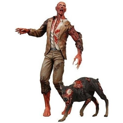 Resident Evil Archives Series- Crimson Head Zombie