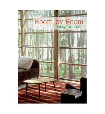 Комната за комнатой: идеи дизайна