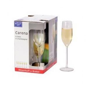 Бокалы для шампанского RITZENHOFF & BREKER Carena