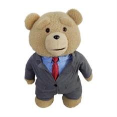Мягкая игрушка Тед в деловом костюме