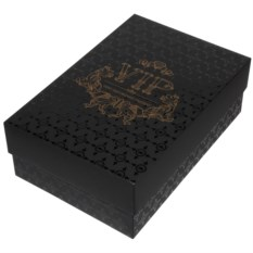 Большая подарочная коробка Very Important Present