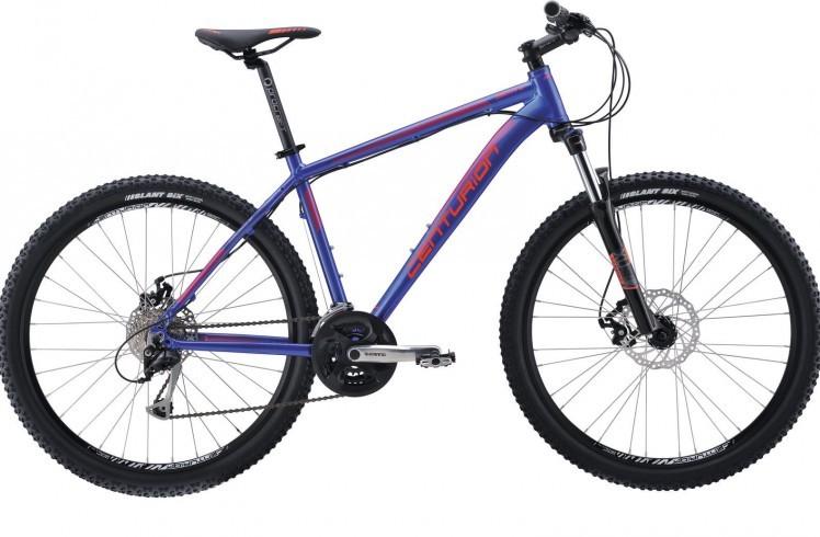 Горный велосипед Centurion Backfire 70.27 (2016)