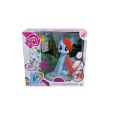 Игровой набор HTI Cтудия стиля My Little Pony