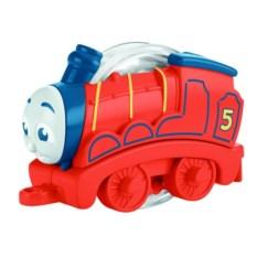 Паровозики с крутящимися шариками Thomas & Friends