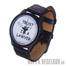 Часы Mitya Veselkov Верь мне