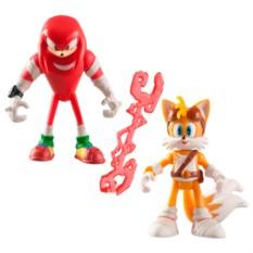 Игровой набор Sonic Boom Накл и Тейлз