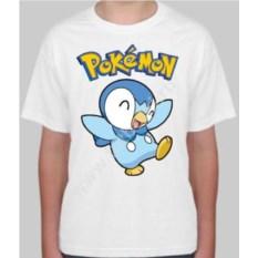 Детская футболка Pokemon Пиплап