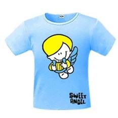 Футболка детская Sweet angel (boy)