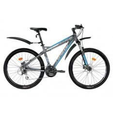Горный велосипед Forward Quadro 3.0 disc (2015)
