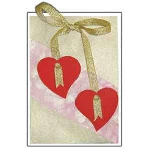 Набор для изготовления валентинки «Ты+Я»