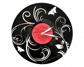 Часы «Весеннее настроение»