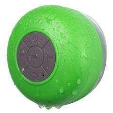 Зеленая беспроводная Bluetooth колонка stuckSpeaker