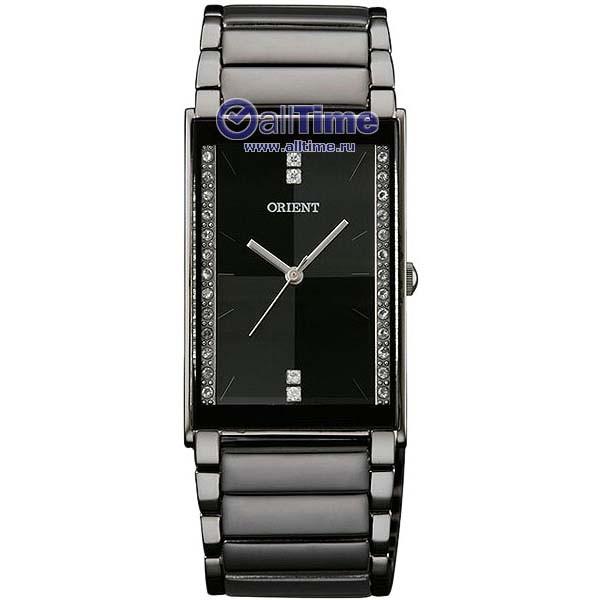 Мужские японские часы Orient (Dressy CQBEA004B)
