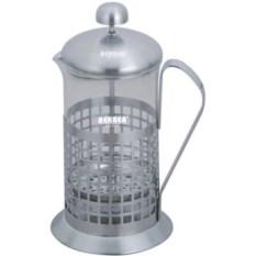 Кофейный заварочный чайник на 0,6л Deluxe Bekker