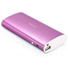 Внешний аккумулятор Yoobao 11000 mAh YB-6015 Pink
