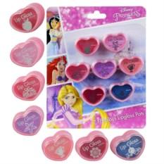 Косметика для девочек Markwins Princess для губ