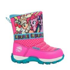 Сноубутсы для девочек My Little Pony