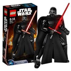Конструктор Lego Star Wars Кайло Рен