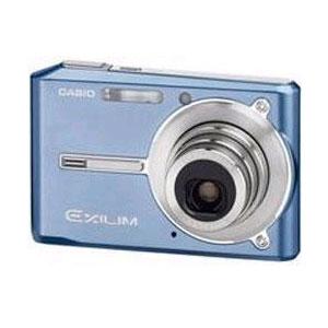 Цифровой фотоаппарат Casio Exilim EX-S600 Blue