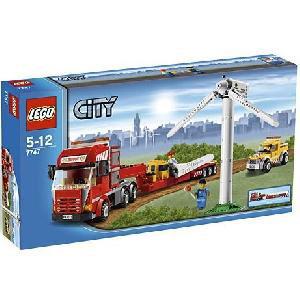 Набор Lego «Перевозчик»