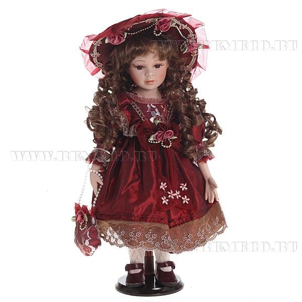 Кукла Валентина