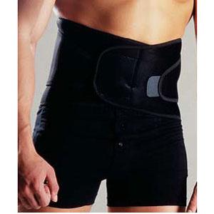 Пояс-корсет ортопедический для похудения