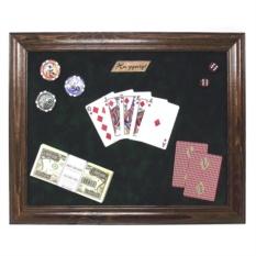 Панно Покер