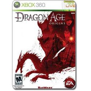 Dragon Age: «Начало»