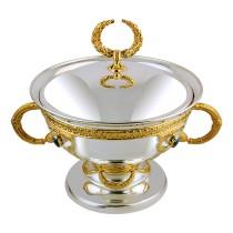 Посуда для варенья Царская