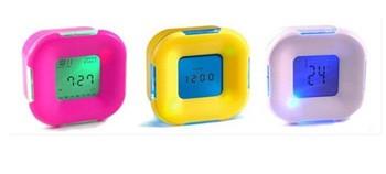 Многофункциональные часы-перевертыш EGT-001