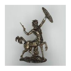 Бронзовая статуэтка Кентавр